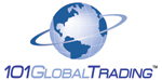 101 Global Trading Inc. Logo